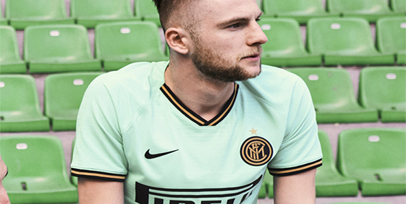 Maillot De Foot Inter Mil��n